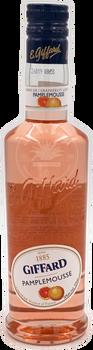 Giffard Creme de Pamplemousse Liqueur 375ml