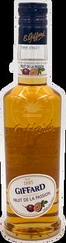 Giffard Crème de Fruit de la Passion Liqueur 375ml