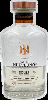 NueveUno Tequila Blanco Deep Organic Kosher 750ml