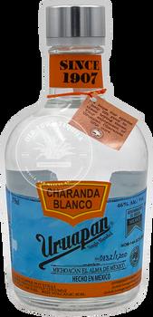 Uruapan Charanda Blanco Single Blended Rum 375ml