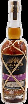 Plantation Single Cask 2020 Panama 6 Year Rum 750ml