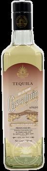 Cascahuín Tequila Añejo 750ml