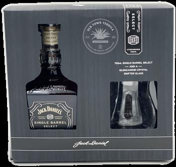 Jack Daniel's Single Barrel Tennessee Whiskey