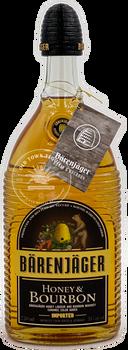 Barenjager Honey and Bourbon 750ml