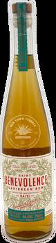 Saint Benevolence 5 Year Caribbean Rum 750ml