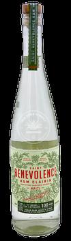 Saint Benevolence Rum Clairin 750ml