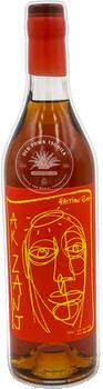 Ak Zanj Haitian Rum 750ml