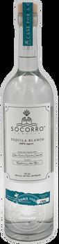Socorro Tequila Blanco 750ml