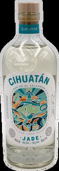 Cihuatán Jade White Rum 750ml