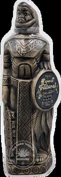 Riqueza Cultural Ceramic Eagle Guerrero Extra Anejo Tequila