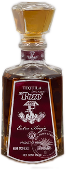 El Pozo Tequila Extra Añejo 750ml