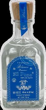 El Pozo Tequila Blanco 750ml