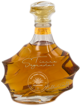 Tierra Sagrada Reposado Tequila 1.75L