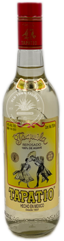 Tapatio Reposado Tequila 750ml