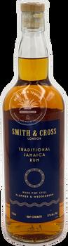 Smith & Cross London Traditional Jamaican Rum 750ml