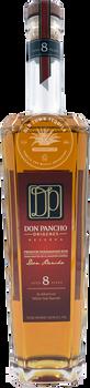 Don Pancho Reserva 8 year Rum 750ml