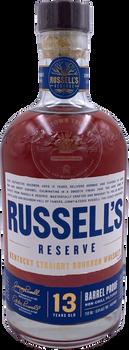 Russell's Reserve 13 yrs Kentucky Straight Bourbon Whiskey 750ml