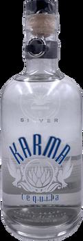 KARMA Silver Tequila 750ml (New Bottle)