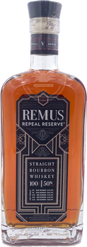 Remus Repeal Reserve Straight Bourbon Whiskey 750ml