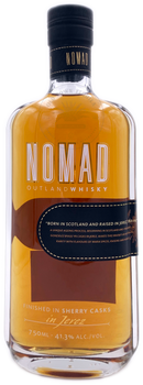 NOMAD Outland Whisky 750ml