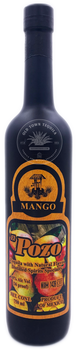 El Pozo Tequila Spirit Mango Flavor 750ml