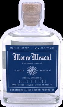 Morro Espadin Mezcal Joven 200ml