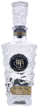 Mi Familia Flores Tequila Reposado Cristalino 750ml