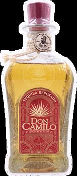 Don Camilo Tequila Reposado 750ml