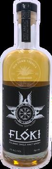 FLOKI Icelandic Single Malt Whisky 750ml