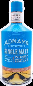 ADNAMS Single Malt Whisky 750ml