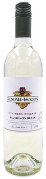 Kendall-Jackson Vintner's Reserve Sauvignon Blanc 750ml