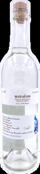 Mezcalero no.25 Tobala Mezcal  750ml