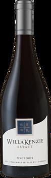 WillaKenzie Estate Willamette Valley Pinot Noir 750ml