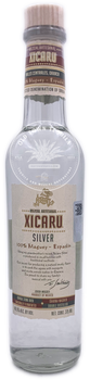 Xicaru Silver Espadin Mezcal 375ml