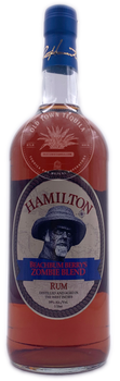 Hamilton Beachbum Berry's Zombie Blend Rum 1L