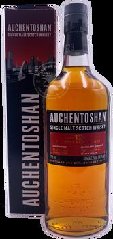 Auchentoshan Single Malt Scotch Whisky 12 year 750ml