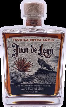 Juan Extra Anejo