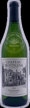 Chateau Montelena 2018 Chardonnay 750ml