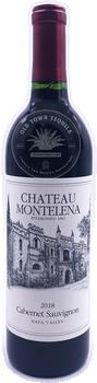Chateau Montelena 2018 Cabernet Sauvignon 750ml