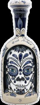 Dos Artes 2021 Calavera Limited Edition Blanco 1 Liter