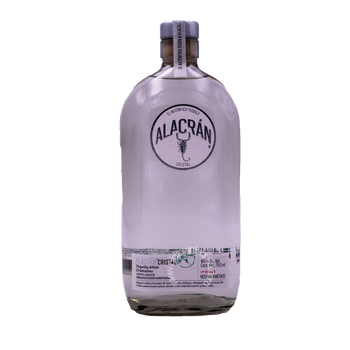 Alacran Anejo Cristalino Tequila