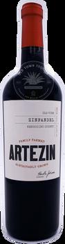 Artezin Zinfandel Wine 750ml
