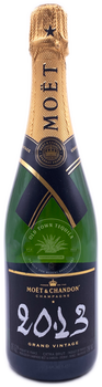Moet & Chandon Champagne 2013 Extra Brut 750ml