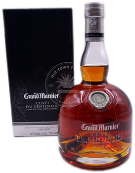 Grand Marnier Cuvee Du Centenaire Liqueur 750ml