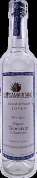 El Samaritano Tepeztate Mezcal 750ml