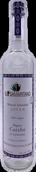 El Samaritano Cuishe Mezcal 750ml