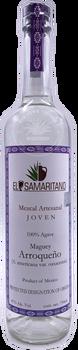 El Samaritano Arroqueno Mezcal 750ml