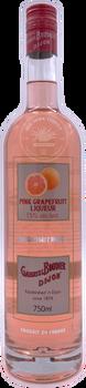 Gabriel Boudier Dijon Pink Grapefruit Liqueur 750ml