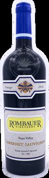 Rombauer 2018 Cabernet Sauvignon Wine 750ml