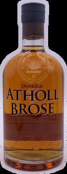 Dunkeld Atholl Brose Scotch Whisky Liqueur 750ml